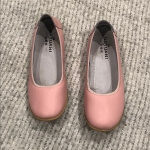 Shoes - Pink flats